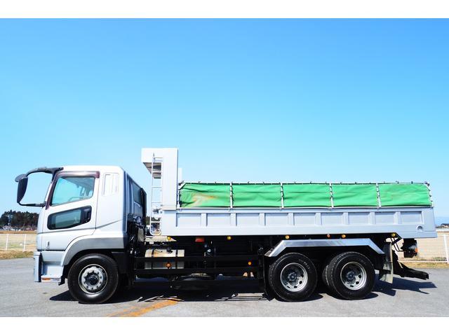 「その他」「スーパーグレート」「トラック」「栃木県」の中古車10