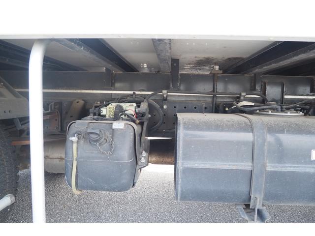 冷蔵冷凍車 低温仕様 上物冷凍機 三菱TDJS50A-L2 -30度 サイドドア 新明和製格納式パワーゲート付き ゲート内寸幅190奥行130cm 昇降能力1t ラッシング2段 積載3t バックカメラ(31枚目)