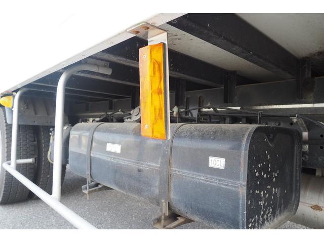 冷蔵冷凍車 低温仕様 上物冷凍機 三菱TDJS50A-L2 -30度 サイドドア 新明和製格納式パワーゲート付き ゲート内寸幅190奥行130cm 昇降能力1t ラッシング2段 積載3t バックカメラ(34枚目)