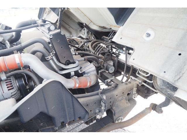 冷蔵冷凍車 低温仕様 上物冷凍機 三菱TDJS50A-L2 -30度 サイドドア 新明和製格納式パワーゲート付き ゲート内寸幅190奥行130cm 昇降能力1t ラッシング2段 積載3t バックカメラ(37枚目)