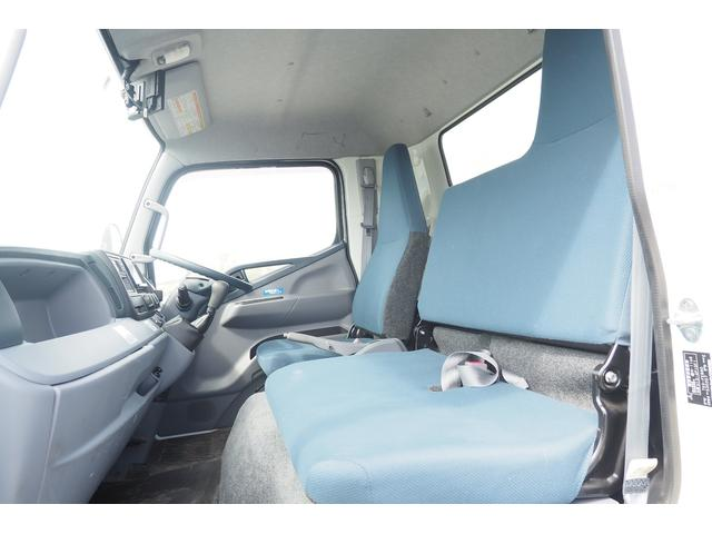 冷蔵冷凍車 低温仕様 上物冷凍機 三菱TDJS50A-L2 -30度 サイドドア 新明和製格納式パワーゲート付き ゲート内寸幅190奥行130cm 昇降能力1t ラッシング2段 積載3t バックカメラ(54枚目)