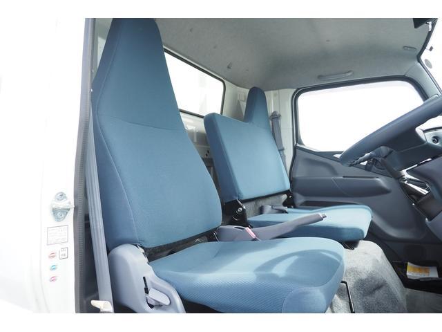 冷蔵冷凍車 低温仕様 上物冷凍機 三菱TDJS50A-L2 -30度 サイドドア 新明和製格納式パワーゲート付き ゲート内寸幅190奥行130cm 昇降能力1t ラッシング2段 積載3t バックカメラ(56枚目)