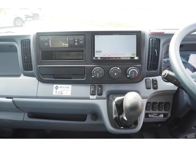冷蔵冷凍車 低温仕様 上物冷凍機 三菱TDJS50A-L2 -30度 サイドドア 新明和製格納式パワーゲート付き ゲート内寸幅190奥行130cm 昇降能力1t ラッシング2段 積載3t バックカメラ(59枚目)