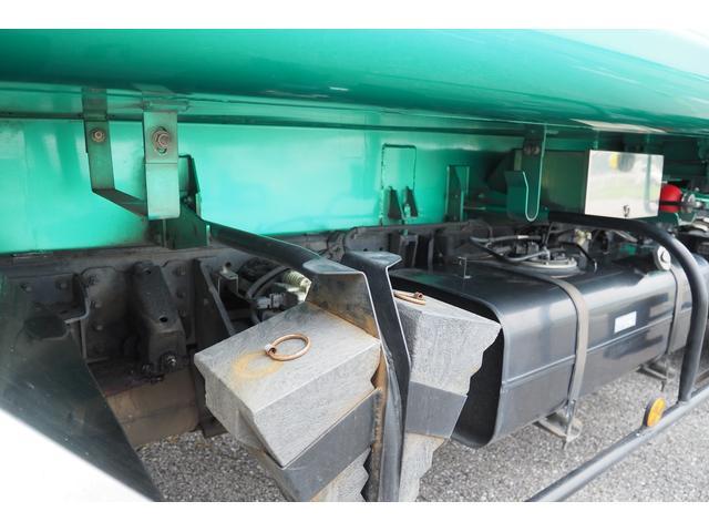 新明和製G-PX GT064 塵芥車 プレス式 パッカー車 上物モデルGT064 連続スイッチ付き 容量6.8立米 汚水タンク付 積載2850kg バックカメラ(29枚目)