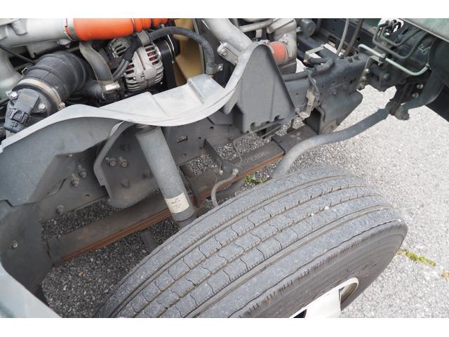 新明和製G-PX GT064 塵芥車 プレス式 パッカー車 上物モデルGT064 連続スイッチ付き 容量6.8立米 汚水タンク付 積載2850kg バックカメラ(33枚目)