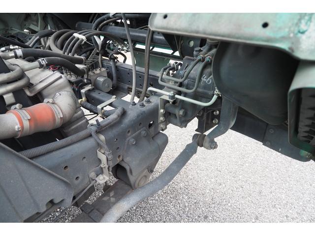 新明和製G-PX GT064 塵芥車 プレス式 パッカー車 上物モデルGT064 連続スイッチ付き 容量6.8立米 汚水タンク付 積載2850kg バックカメラ(34枚目)