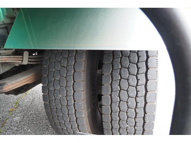 新明和製G-PX GT064 塵芥車 プレス式 パッカー車 上物モデルGT064 連続スイッチ付き 容量6.8立米 汚水タンク付 積載2850kg バックカメラ(42枚目)