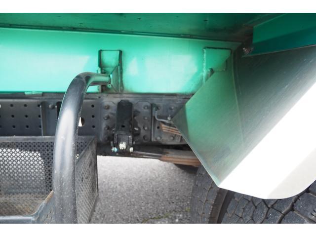 新明和製G-PX GT064 塵芥車 プレス式 パッカー車 上物モデルGT064 連続スイッチ付き 容量6.8立米 汚水タンク付 積載2850kg バックカメラ(43枚目)