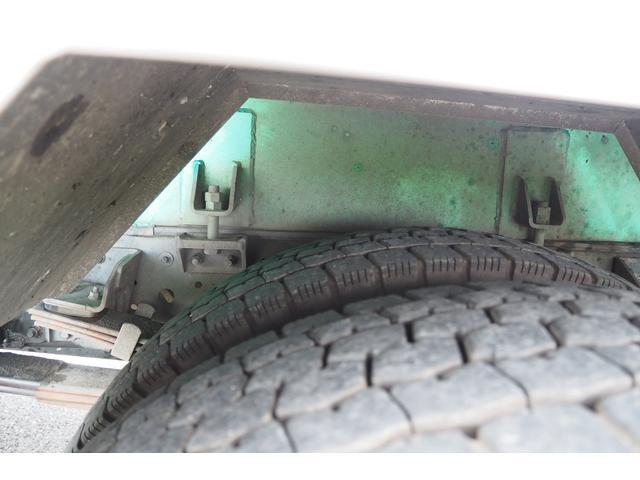 新明和製G-PX GT064 塵芥車 プレス式 パッカー車 上物モデルGT064 連続スイッチ付き 容量6.8立米 汚水タンク付 積載2850kg バックカメラ(45枚目)