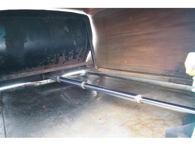 新明和製G-PX GT064 塵芥車 プレス式 パッカー車 上物モデルGT064 連続スイッチ付き 容量6.8立米 汚水タンク付 積載2850kg バックカメラ(52枚目)