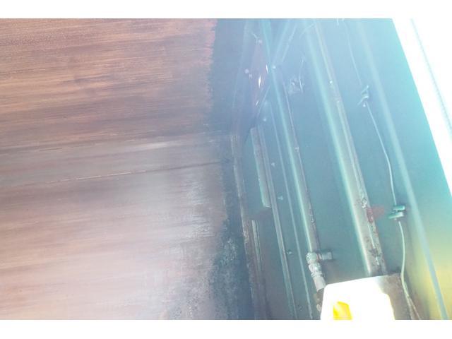 新明和製G-PX GT064 塵芥車 プレス式 パッカー車 上物モデルGT064 連続スイッチ付き 容量6.8立米 汚水タンク付 積載2850kg バックカメラ(56枚目)