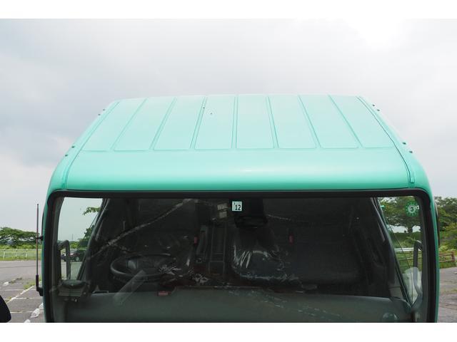 新明和製G-PX GT064 塵芥車 プレス式 パッカー車 上物モデルGT064 連続スイッチ付き 容量6.8立米 汚水タンク付 積載2850kg バックカメラ(57枚目)