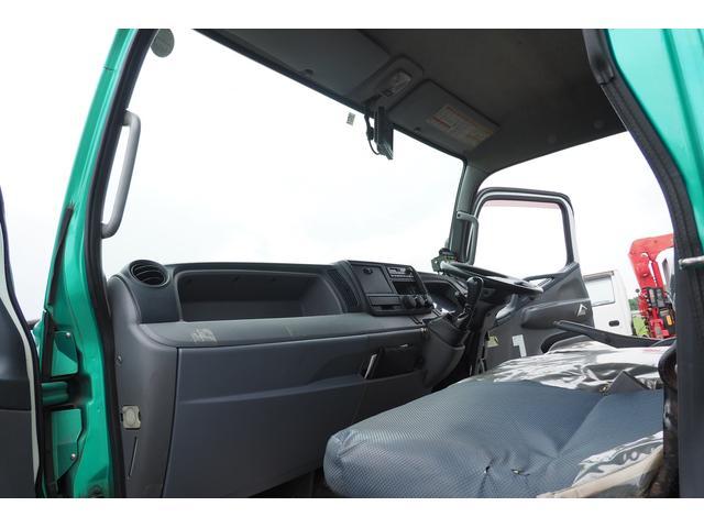 新明和製G-PX GT064 塵芥車 プレス式 パッカー車 上物モデルGT064 連続スイッチ付き 容量6.8立米 汚水タンク付 積載2850kg バックカメラ(59枚目)