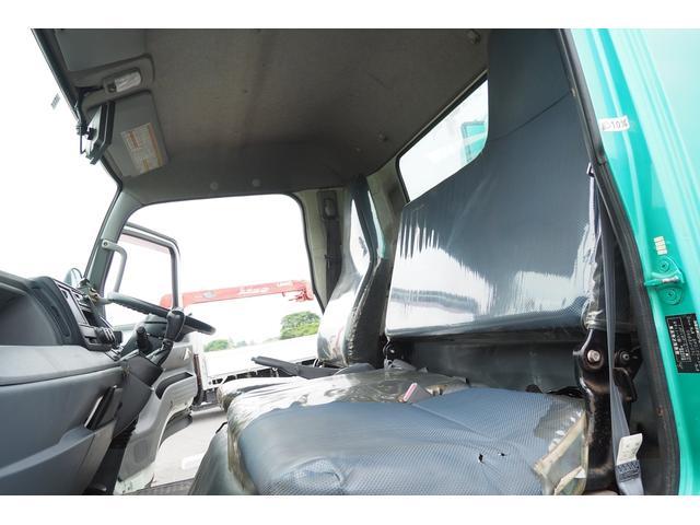 新明和製G-PX GT064 塵芥車 プレス式 パッカー車 上物モデルGT064 連続スイッチ付き 容量6.8立米 汚水タンク付 積載2850kg バックカメラ(60枚目)