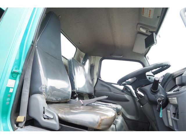 新明和製G-PX GT064 塵芥車 プレス式 パッカー車 上物モデルGT064 連続スイッチ付き 容量6.8立米 汚水タンク付 積載2850kg バックカメラ(61枚目)