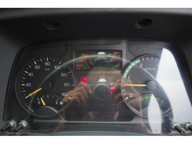 新明和製G-PX GT064 塵芥車 プレス式 パッカー車 上物モデルGT064 連続スイッチ付き 容量6.8立米 汚水タンク付 積載2850kg バックカメラ(67枚目)