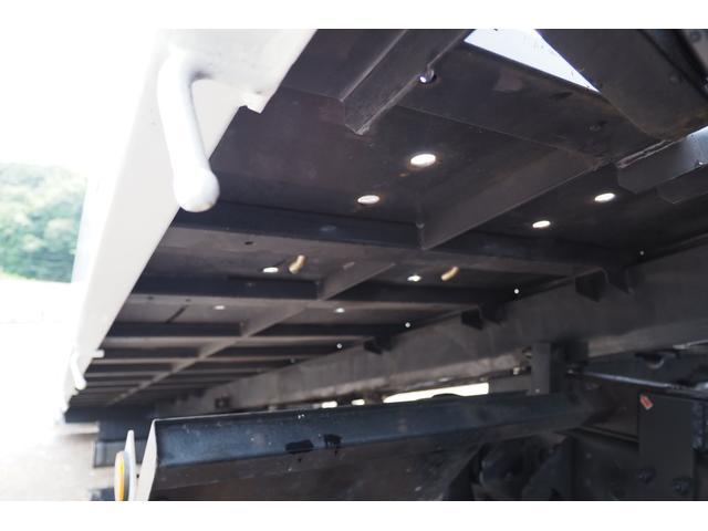 4段 クレーン付 セーフティーローダー ラジコン付 スライドタダノSS28 タダノZE294HR 差し違いアウトリガー 2.93t吊り 荷台内寸508幅206cm 150馬力 積載量 3050kg(27枚目)