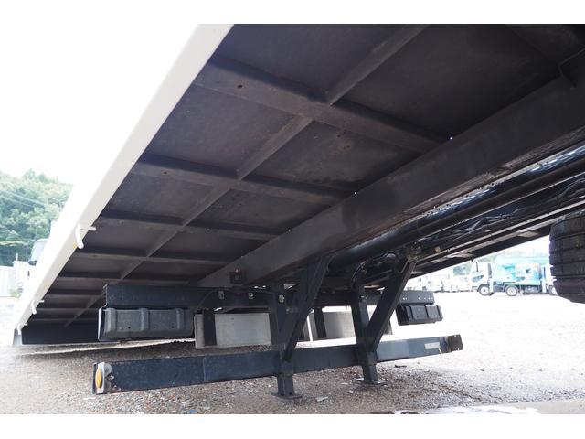 4段 クレーン付 セーフティーローダー ラジコン付 スライドタダノSS28 タダノZE294HR 差し違いアウトリガー 2.93t吊り 荷台内寸508幅206cm 150馬力 積載量 3050kg(28枚目)