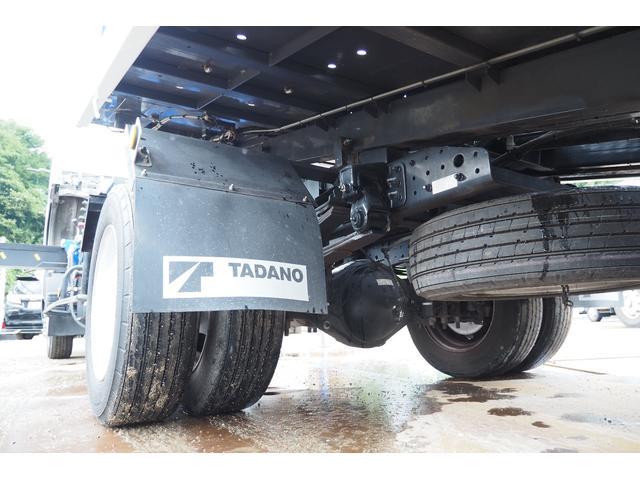 4段 クレーン付 セーフティーローダー ラジコン付 スライドタダノSS28 タダノZE294HR 差し違いアウトリガー 2.93t吊り 荷台内寸508幅206cm 150馬力 積載量 3050kg(52枚目)