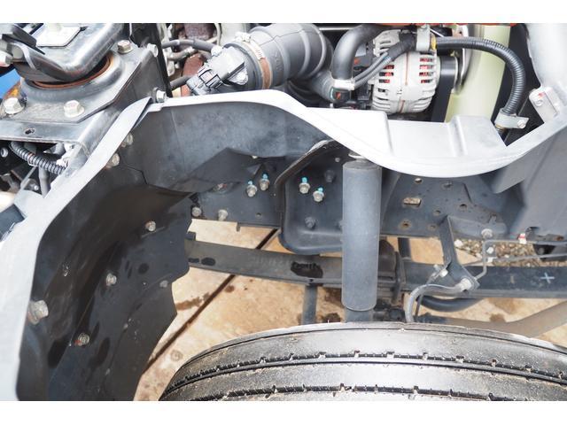 4段 クレーン付 セーフティーローダー ラジコン付 スライドタダノSS28 タダノZE294HR 差し違いアウトリガー 2.93t吊り 荷台内寸508幅206cm 150馬力 積載量 3050kg(58枚目)