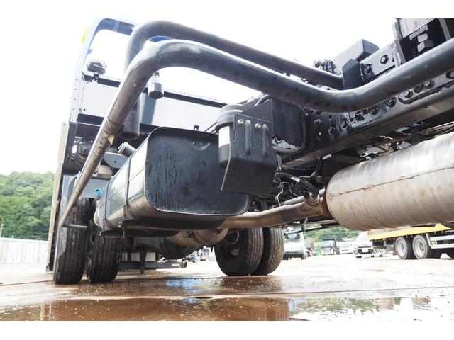 4段 クレーン付 セーフティーローダー ラジコン付 スライドタダノSS28 タダノZE294HR 差し違いアウトリガー 2.93t吊り 荷台内寸508幅206cm 150馬力 積載量 3050kg(62枚目)