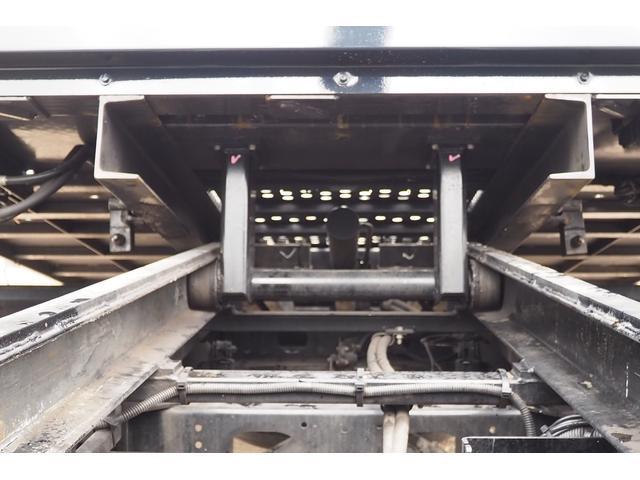 4段 クレーン付 セーフティーローダー ラジコン付 スライドタダノSS28 タダノZE294HR 差し違いアウトリガー 2.93t吊り 荷台内寸508幅206cm 150馬力 積載量 3050kg(64枚目)