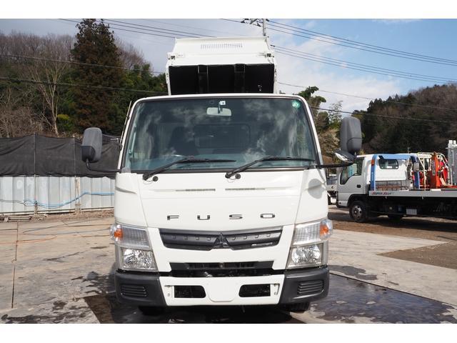 Fゲート Lゲート ダンプ 電動コボレーン付 積載1950kg 低床 2tダンプ ターボ150馬力(17枚目)