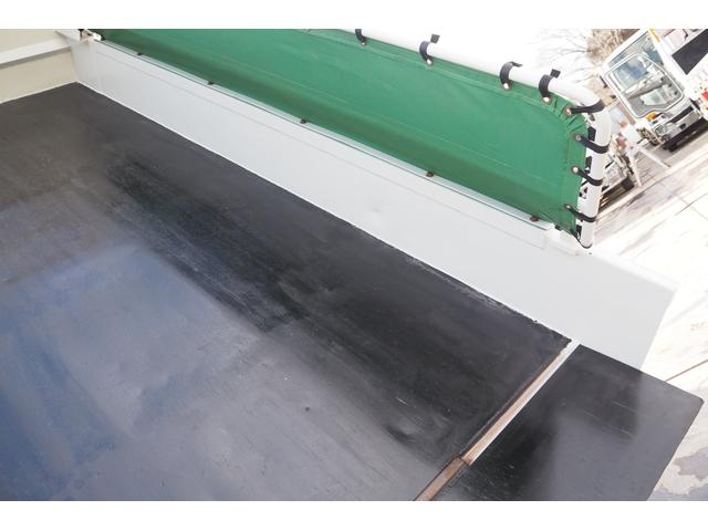 Fゲート Lゲート ダンプ 電動コボレーン付 積載1950kg 低床 2tダンプ ターボ150馬力(18枚目)