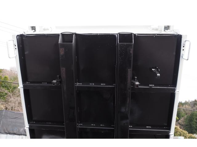 Fゲート Lゲート ダンプ 電動コボレーン付 積載1950kg 低床 2tダンプ ターボ150馬力(22枚目)