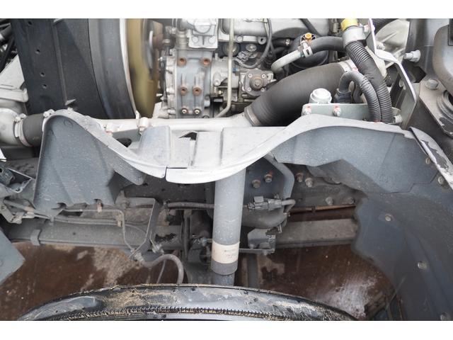 極東開発製 フラトップ フルフラット セーフティーローダー あおりレスタイプ スライド ウインチ ラジコン付き 荷台内寸570幅207cm 積載3.6t 内フック付き バックカメラ ETC ナビ付(58枚目)