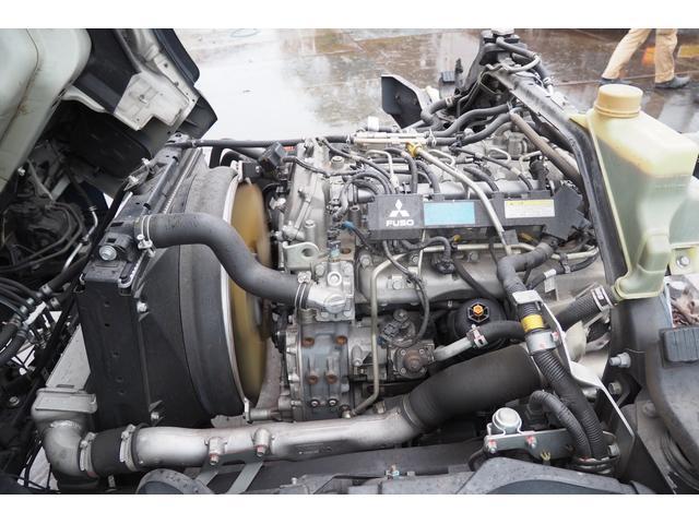 極東開発製 フラトップ フルフラット セーフティーローダー あおりレスタイプ スライド ウインチ ラジコン付き 荷台内寸570幅207cm 積載3.6t 内フック付き バックカメラ ETC ナビ付(64枚目)