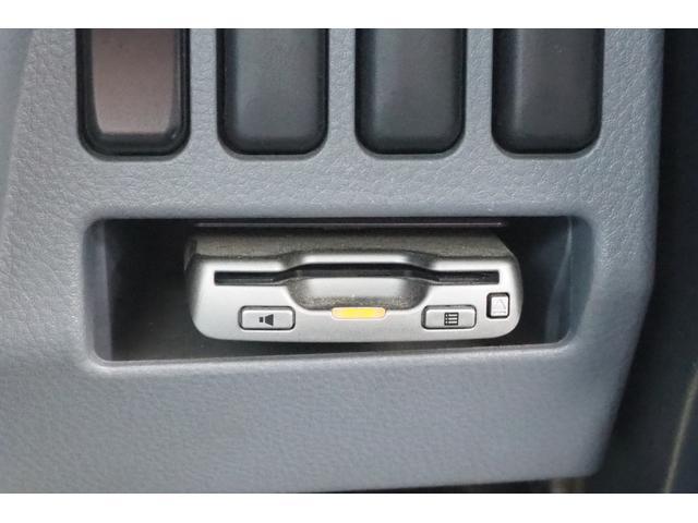 極東開発製 フラトップ フルフラット セーフティーローダー あおりレスタイプ スライド ウインチ ラジコン付き 荷台内寸570幅207cm 積載3.6t 内フック付き バックカメラ ETC ナビ付(78枚目)