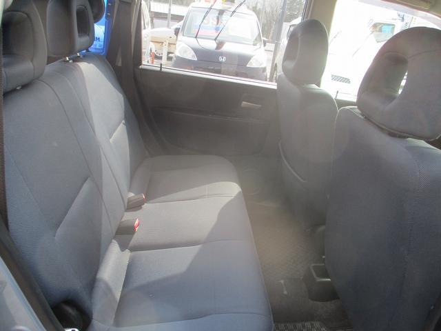 三菱 eKスポーツ RS 4WD ターボ タイミングベルト交換済 キーレス