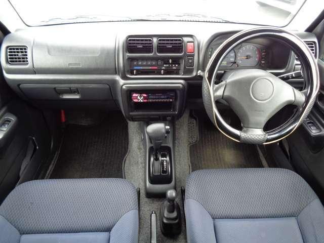 XC 4WD ターボ タイミンチェーン オートマチック(13枚目)