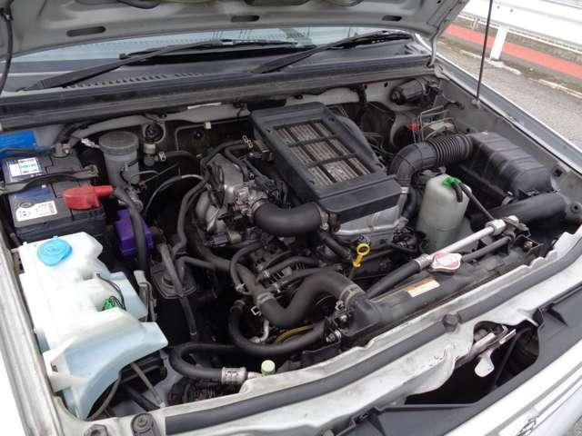XC 4WD ターボ タイミンチェーン オートマチック(15枚目)