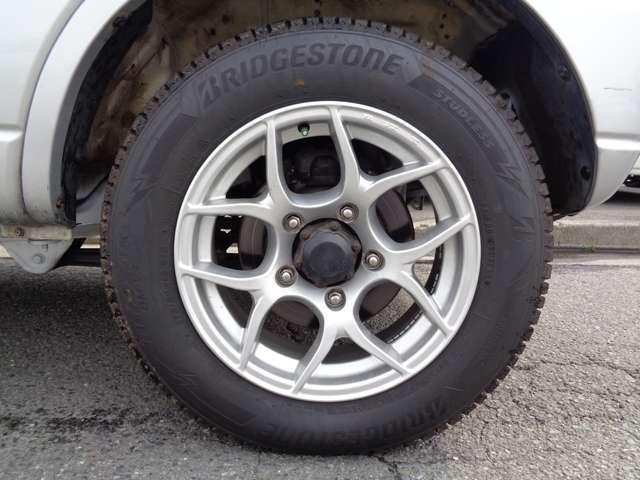 XC 4WD ターボ タイミンチェーン オートマチック(19枚目)