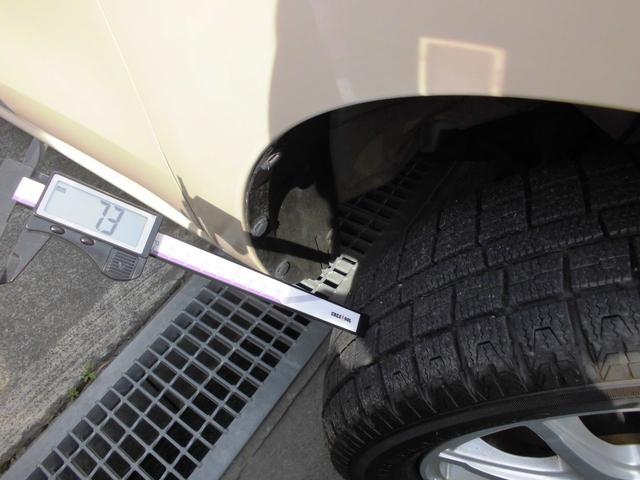 S FOUR 4WD タイミングチェーン車 修復歴無し(20枚目)