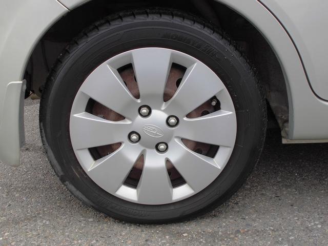 カスタムR4WD・車検令和3年8月・タイミングベルト交換実施(19枚目)