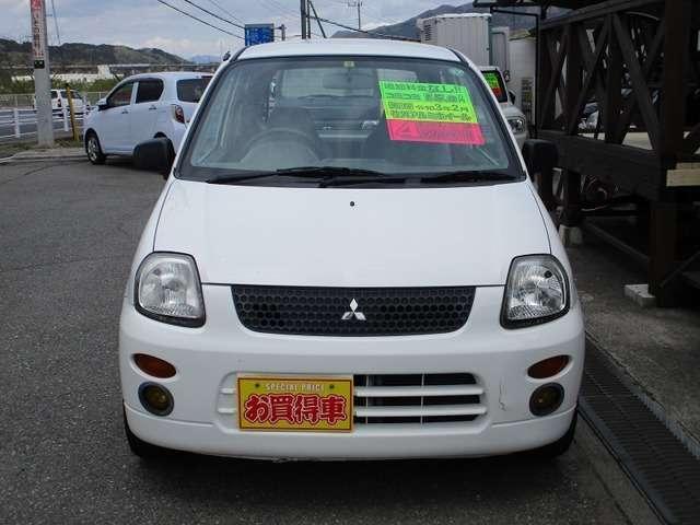 「三菱」「ミニカ」「軽自動車」「群馬県」の中古車5
