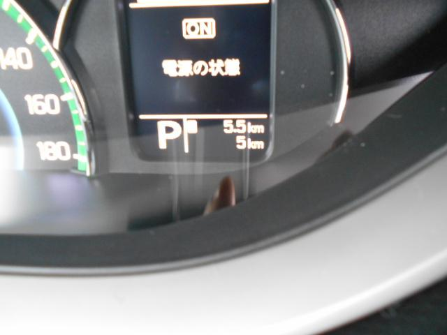 スズキ ソリオ ハイブリッドMX ABS
