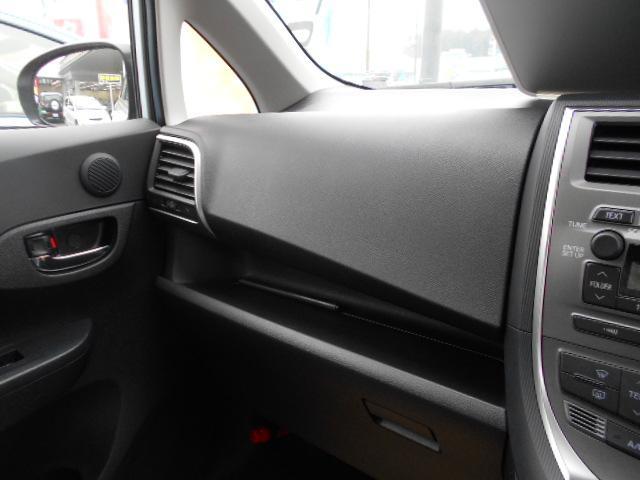 トヨタ ラクティス G CD