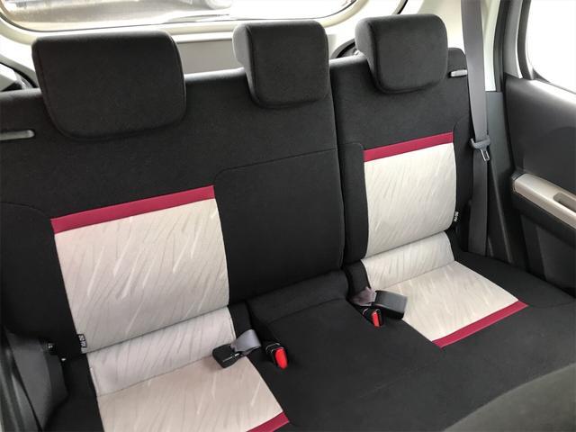 モーダ S Bモニター プリクラッシュ 盗難防止装置 LED ベンチシート ABS(10枚目)