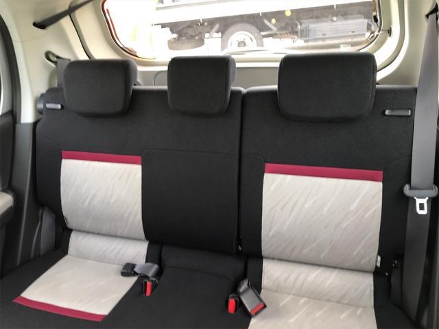 モーダ S Bモニター プリクラッシュ 盗難防止装置 LED ベンチシート ABS(14枚目)