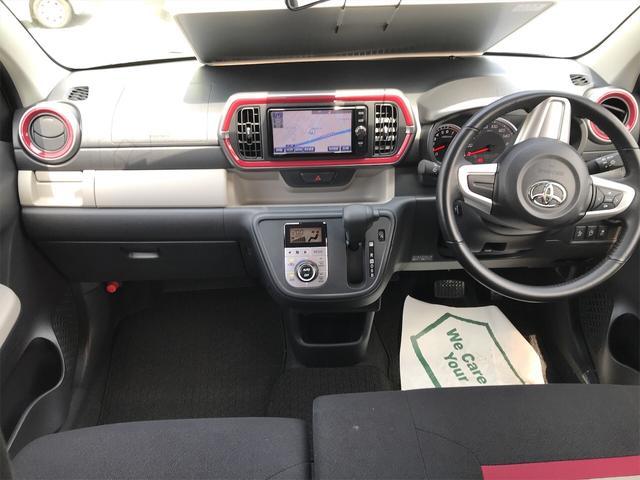 モーダ S Bモニター プリクラッシュ 盗難防止装置 LED ベンチシート ABS(16枚目)