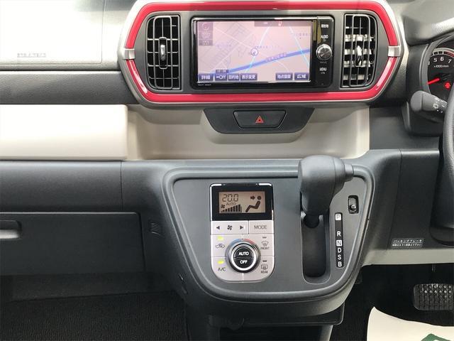 モーダ S Bモニター プリクラッシュ 盗難防止装置 LED ベンチシート ABS(17枚目)