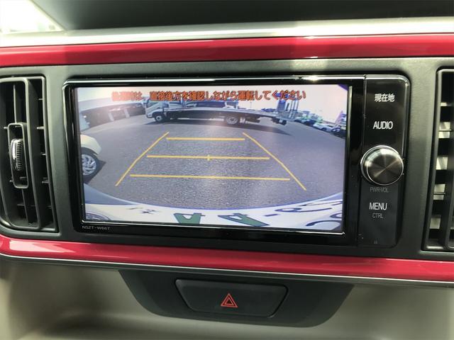 モーダ S Bモニター プリクラッシュ 盗難防止装置 LED ベンチシート ABS(19枚目)