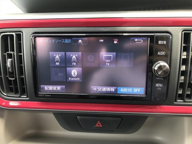モーダ S Bモニター プリクラッシュ 盗難防止装置 LED ベンチシート ABS(20枚目)