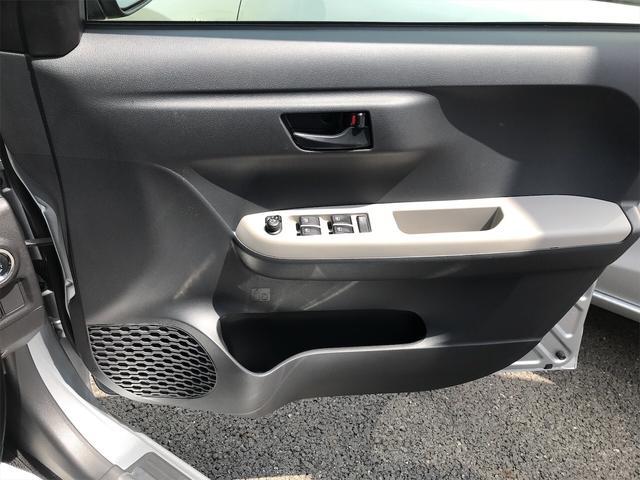 モーダ S Bモニター プリクラッシュ 盗難防止装置 LED ベンチシート ABS(27枚目)