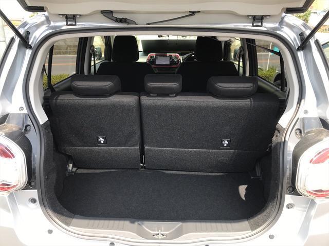 モーダ S Bモニター プリクラッシュ 盗難防止装置 LED ベンチシート ABS(28枚目)