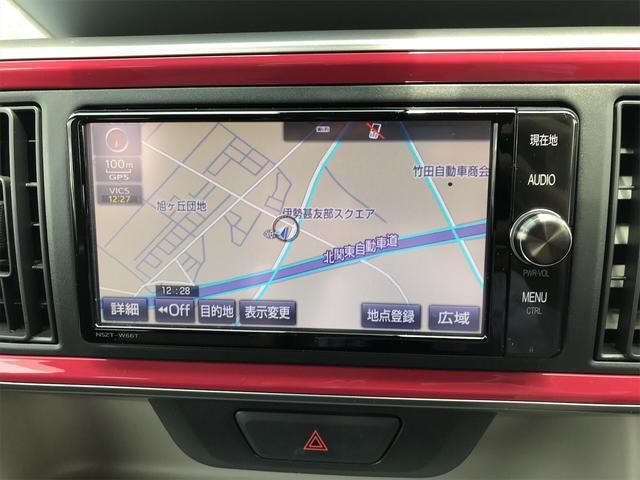 モーダ S Bモニター プリクラッシュ 盗難防止装置 LED ベンチシート ABS(40枚目)